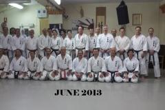 JUNIO 2013