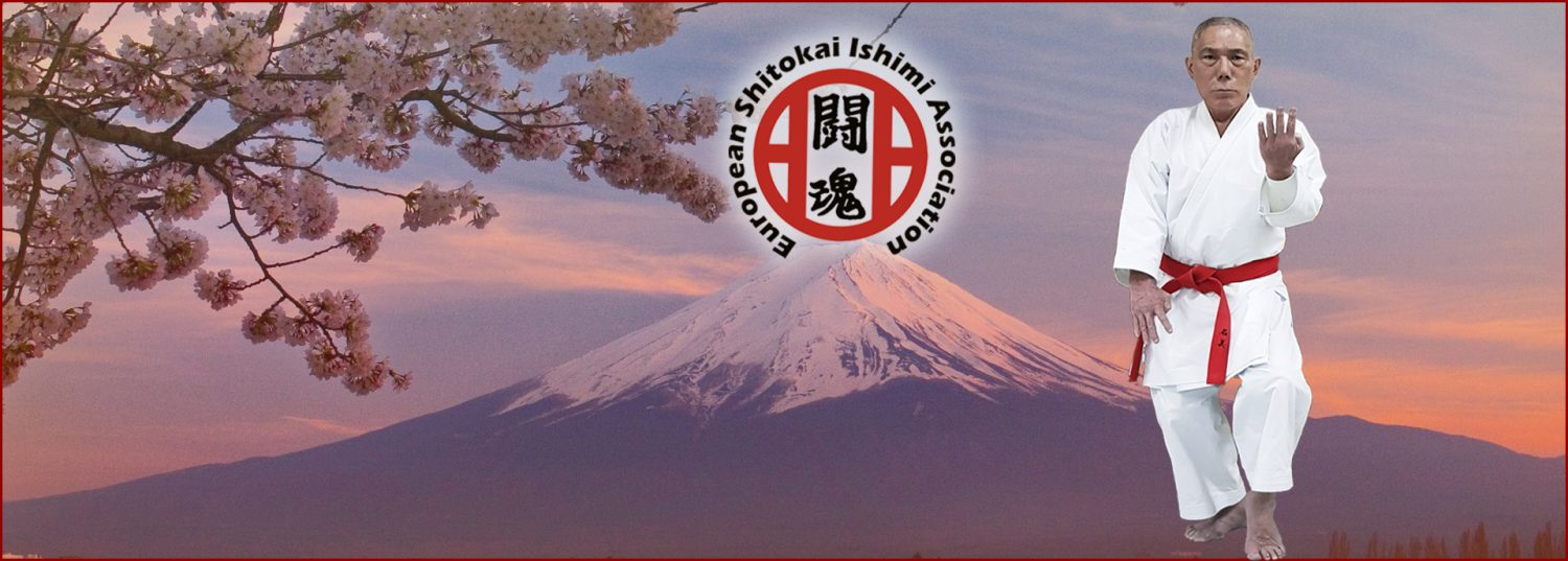 European Shitokai Ishimi Association